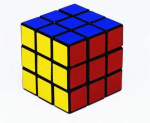 CUBO ROMPECABEZAS 3×3