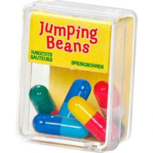JUMPING BEANS CAJA DE 5